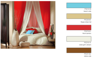 Interior and Exterior Paints - Ultra Premium Finish