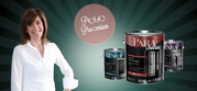 Quality Paint Supplier for Quality Products
