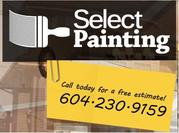 Painters in Vancouver | Painting Company Surrey
