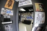 Best tattoo shop in toronto