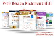 Richmond Hill Web Design Company
