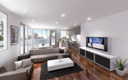 Modern 3D Architectural Rendering Services
