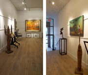 Searching for Art Dealer in Vancouver