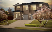 3D Architectural Animation & Design Services at Low Cost