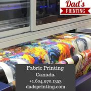 Design your own pattern &  and get custom print fabric!