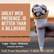 Web and Logo Design Services
