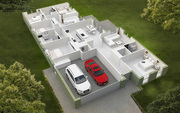 3D House Floor Design Services