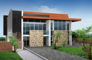 3D Architectural Visualization & Animation Services