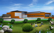 Worldwide best and fastest 3D Architectural Rendering Outsource