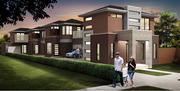 3D Studio - Architectural Rendering Services